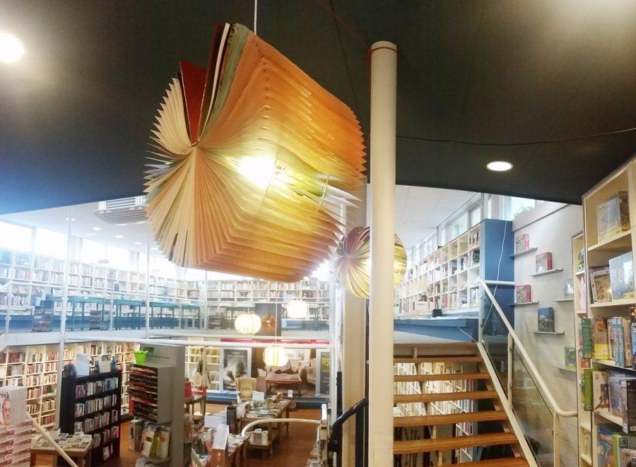 boekhandel goes