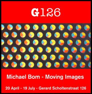 Michael Bom G126 Rotterdam
