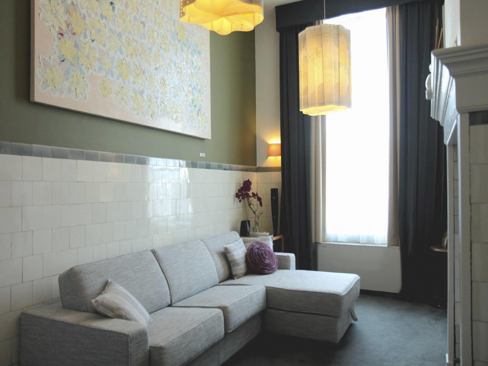 Hotel Pincoffs Art Suite