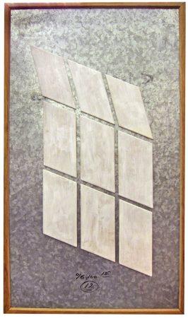 Tiles II - Michael Bom - Maastunnel