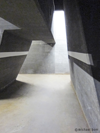 Exhibition – The Maastunnel