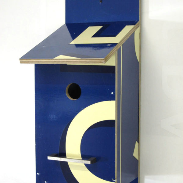 Billbirdhouse Bomdesign Michael Bom Rotterdam