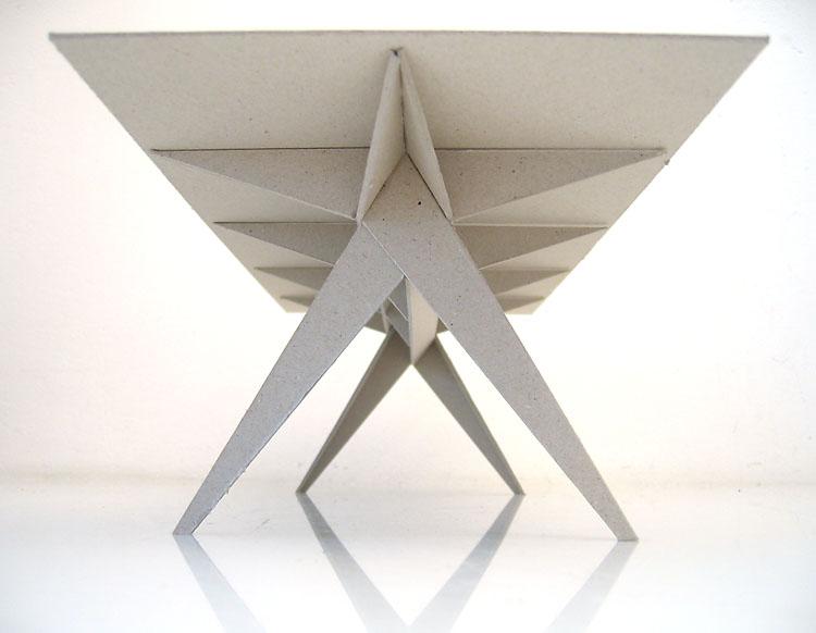 Typo Table - Michael Bom