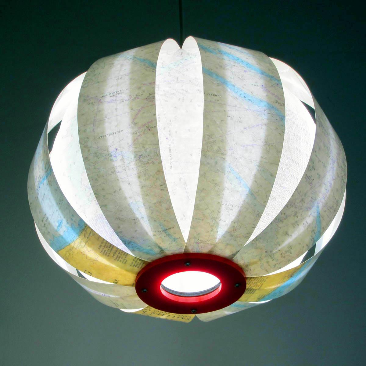 Sea-Lamp England
