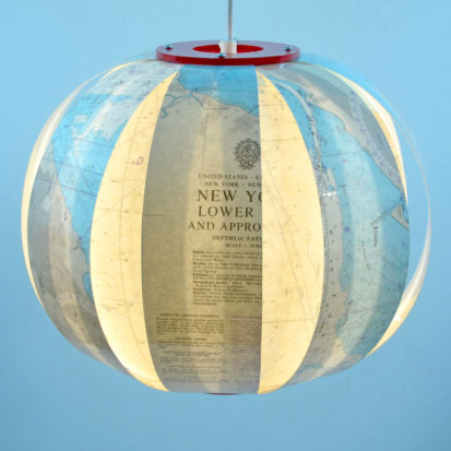 Sea-Lamp New York Bomdesign.nl Michael Bom