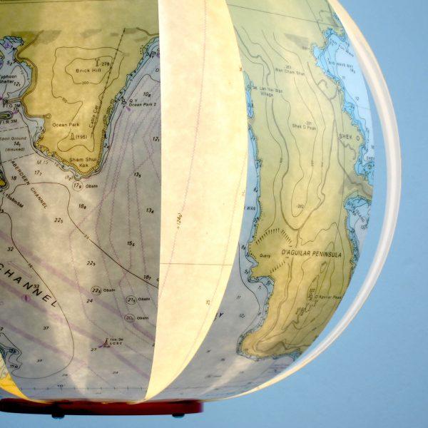 Sea-Lamp Hong Kong Bomdesign.nl Michael Bom